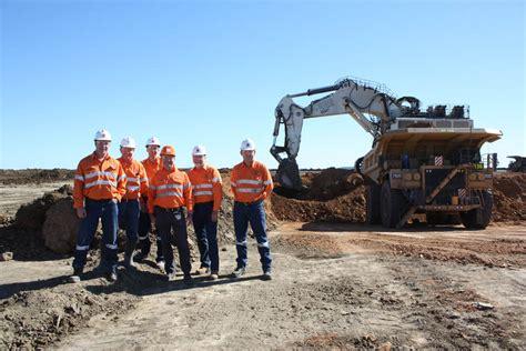 contract mining contract mining accrue minerals ltd