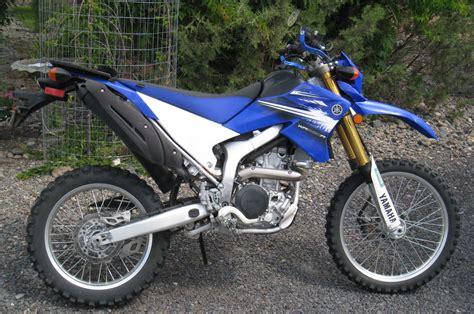 Modification Yamaha Wr250 R frank s 2012 yamaha wr250r exhaust modification dual