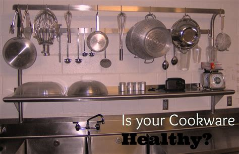 cookware considered healthy