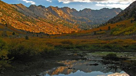 Humboldt Toiyabe National Forest, Austin Ranger District ...
