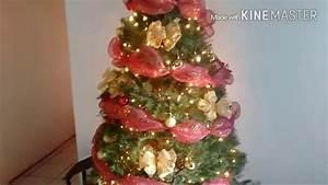 Como Se Decora Un Arbol De Navidad Free Claves Para