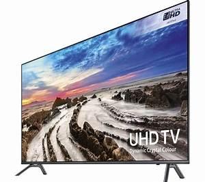 "Buy SAMSUNG UE55MU7070 55"" Smart 4K Ultra HD HDR LED TV ..."