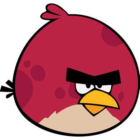 Angry Bid Angry Bird Icon Angry Birds Iconset Femfoyou