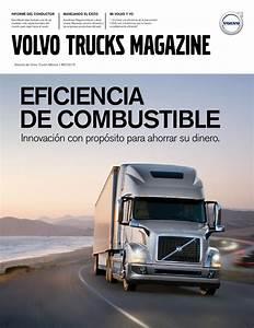Revista Volvo Trucks - No  6 By Volvo Trucks M U00e9xico