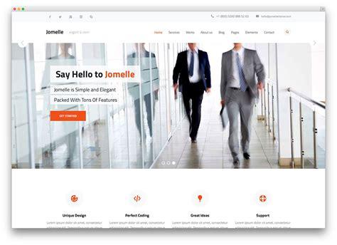 wordpress themes   companies  tech startups