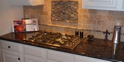 brown granite countertops seattle