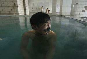 Government Regulation Of Business China To Ban People With Hiv From Bathhouses