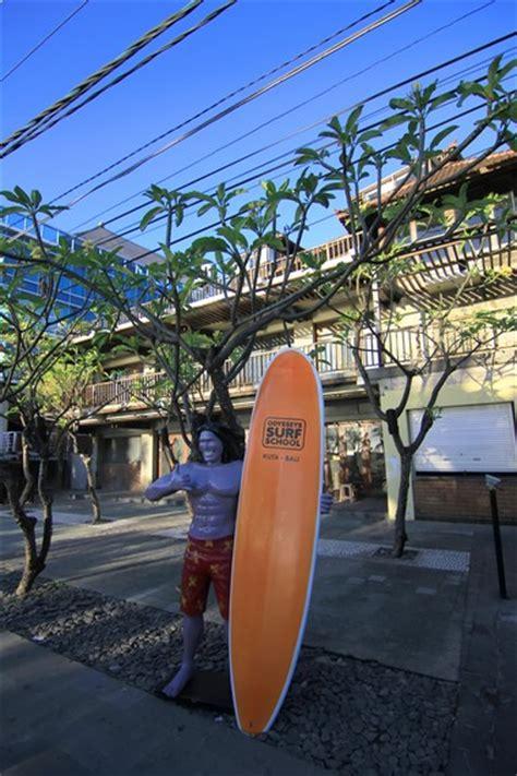 pantai kuta simbol pariwisata pulau dewata situs budaya