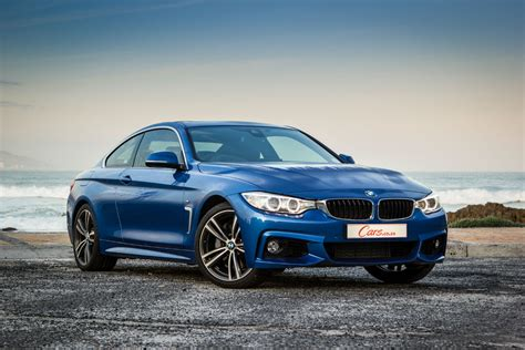 Bmw 440i Coupe M Sport (2016) Review Carscoza