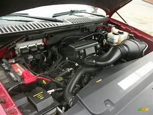 2006 Ford Expedition Xls 5 4l Sohc 24v Vvt Triton V8