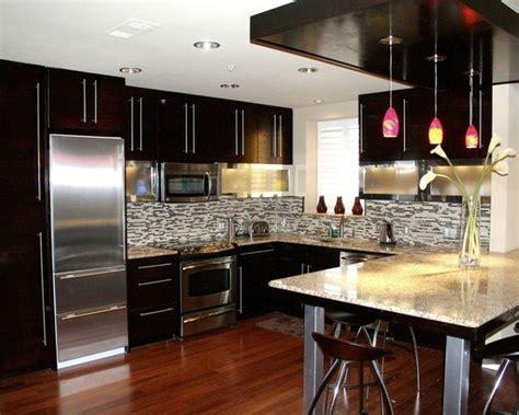 le decor de la cuisine déco cuisine exemples d 39 aménagements