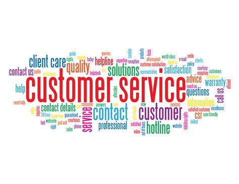 customer service be the master of the universe delight your customer ten brands