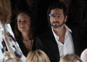 Google co-founder Sergey Brin splits from wife, now ...