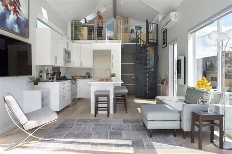 Home Interior Design 101 :  Tips For Your Tiny House Or Apartment