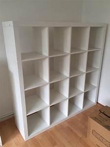 Ikea Jugendzimmer Möbel : expedit kallax hochglanz wei 4x4 in heidelberg ikea m bel kaufen und verkaufen ber private ~ Sanjose-hotels-ca.com Haus und Dekorationen