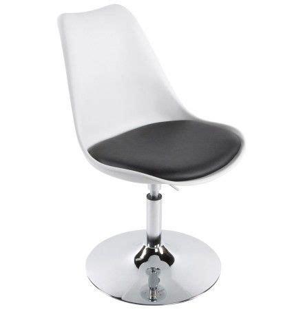 chaise reglable chaise moderne pivotante 39 39 réglable en hauteur