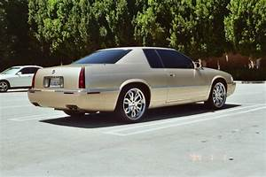 Elpimpiado 1999 Cadillac Eldorado Specs  Photos