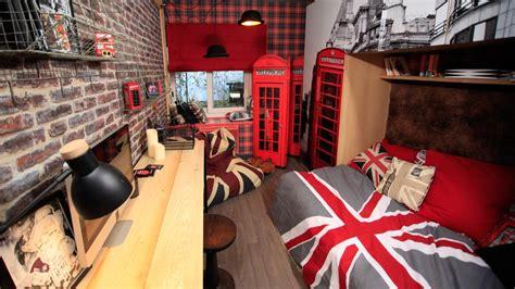 chambre deco york ado décoration chambre ado anglaise