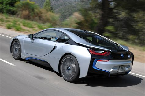 Bmw I8 2014 Pictures (67 Of 75)