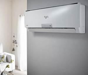 Climatisation Sans Unité Extérieure : tout savoir sur la climatisation leroy merlin ~ Premium-room.com Idées de Décoration