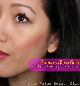 Face, Value, Beauty, Blog, Sleek, Blush, By, 3, Palette