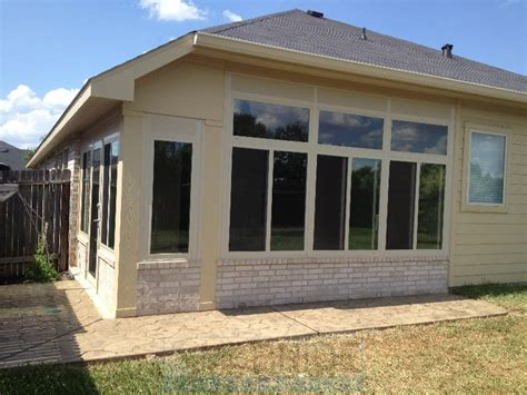 patio enclosures houston 281 865 5920