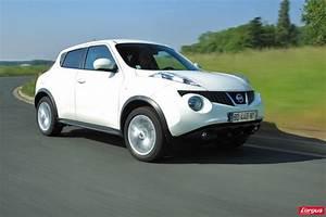 Avis Sur Nissan Juke : anomalie moteur sur le nissan juke 1 6 turbo l 39 argus ~ Medecine-chirurgie-esthetiques.com Avis de Voitures