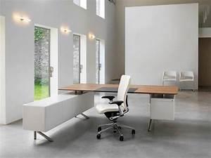 Collection Audience Executive Par Design Mobilier Bureau