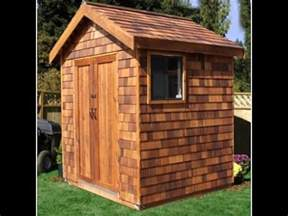 diy garden shed plans the best way to build your dream