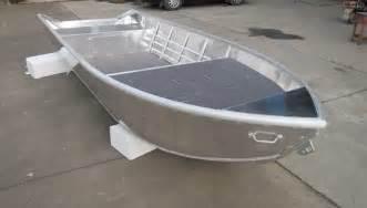 Photos of Aluminum Boats Plans
