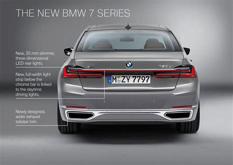 2020 Bmw 7 Series Perfection New by 2020 Bmw 7 Series M Bmw Review Release Raiacars