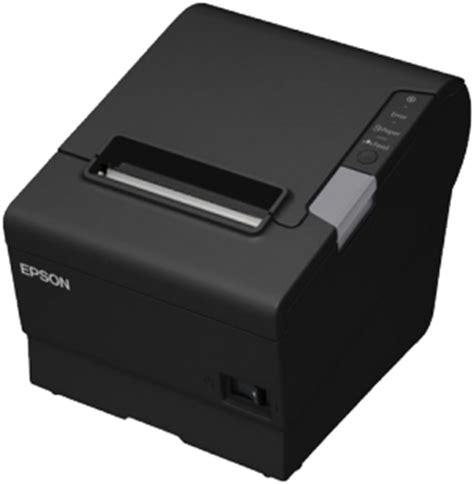epson tm t88v printing light epson tm t88v ihub series epson