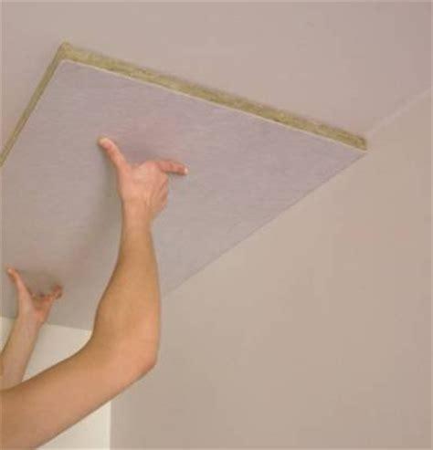 dalles de plafond isolantes hotelfrance24