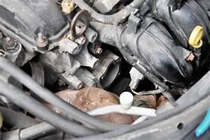 2007 Mazda 3 Stant Thermostat