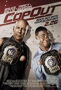 Cop Out Poster 2 | Mr Movie Fiend's Movie Blog