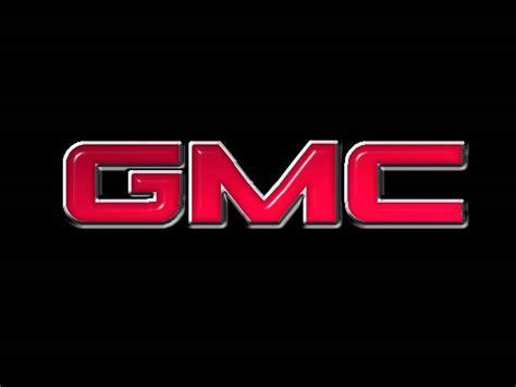 Gmc Logo by Auto Car Logos Gmc Logo