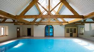 Prix Piscine Beton : prix d 39 une piscine d 39 int rieure co t de construction ~ Nature-et-papiers.com Idées de Décoration