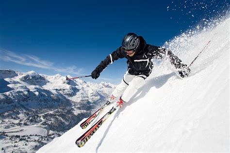 Préparation ski et sports de montagne