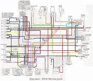 Yamaha 115 Outboard Wiring Diagram Yamaha Outboard Motor Parts Diagram