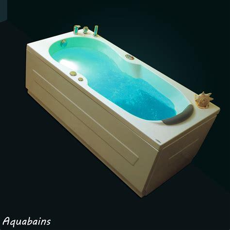 baignoire a poser pas cher baignoire balneo pas cher