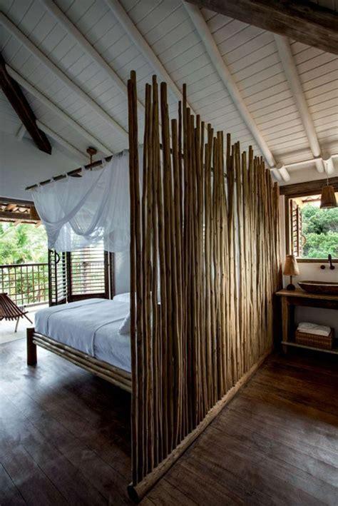 separation de bureaux pas cher jolies variantes pas cher pour un meuble en bambou
