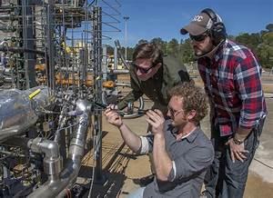 NASA Rocket Fuel Pump Tests Pave Way for Methane-Fueled ...