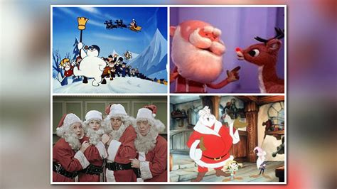 Watch Frosty Rudolph I Love Lucy More Wltx Holiday