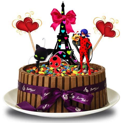 topo de bolo miraculous no elo7 brl flex festas 703725