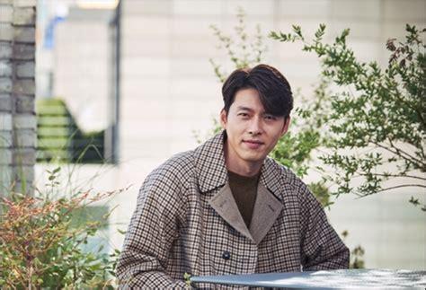 yonhap interview rampant actor hyun bin   fun