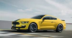 2020 Ford Mustang Shelby GT350 Specs, Horsepower, MPG, Interior, Release Date   2020 Ford