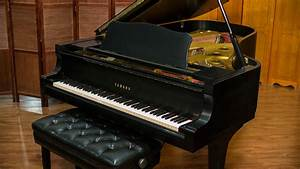 Yamaha Model C7 Semi-concert Grand Piano For Sale