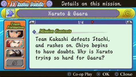 naruto shippuden ultimate ninja storm revolution mecha