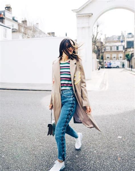 14 Perfect Spring Outfits We Want to Wear All Weekend | WhoWhatWear UK