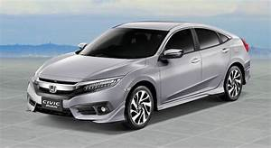 Honda Civic 1.8 E CVT Modulo 2018, Philippines Price ...